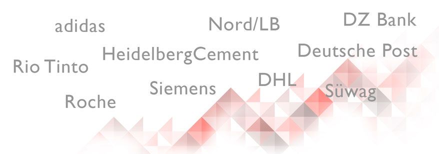 Kunden der NextLytics AG