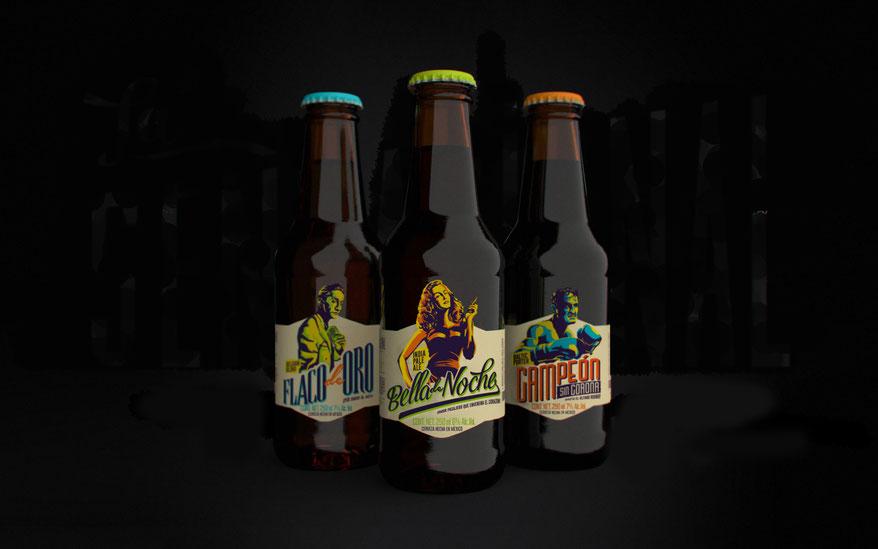 Salón Cervecero Presenta