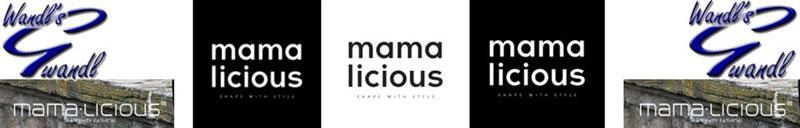 Umstandsmode bei Wandls Gwandl von Mama Licious