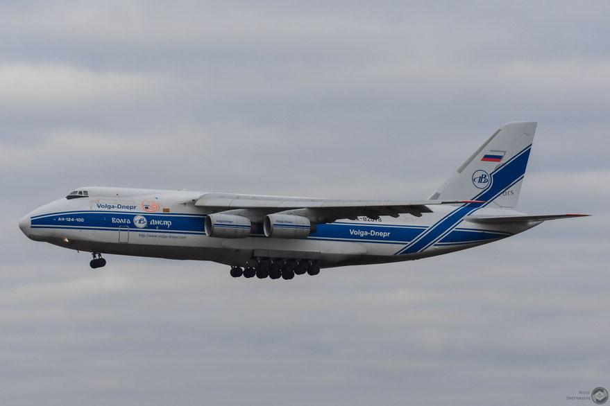 An-124 (RA-82078)