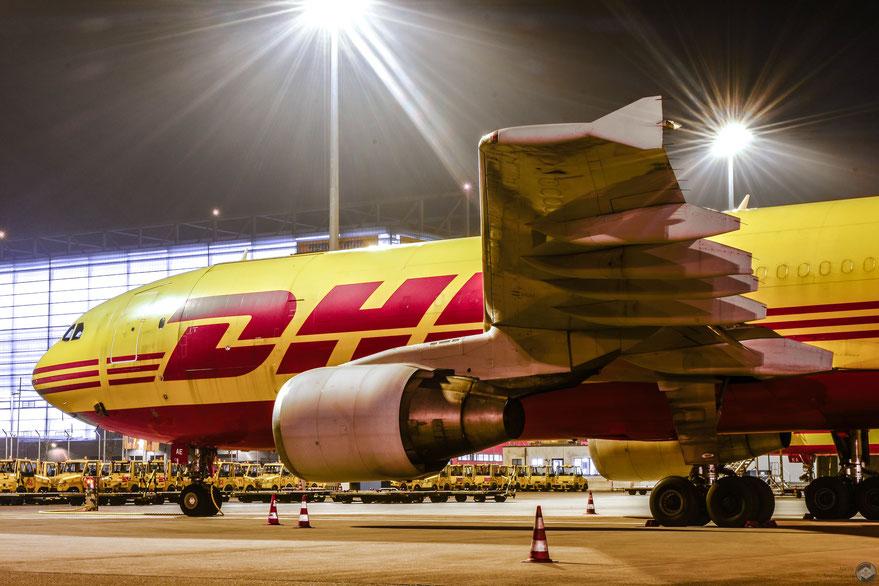 A300-600F (D-AEAE)