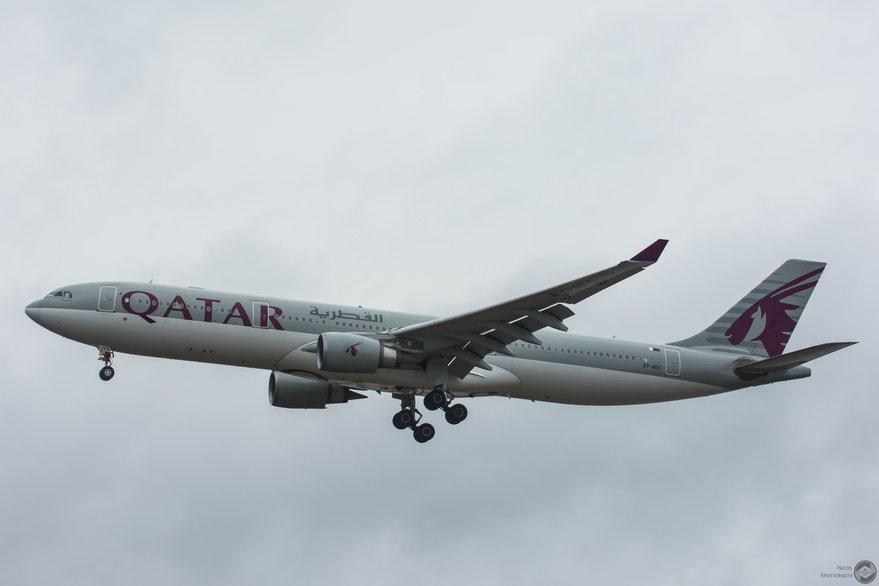 A330-300 (A7-AEO)