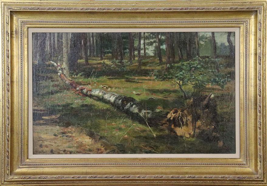 te_koop_aangeboden_een_landschaps_schilderij_van_jan_hillebrand_wijsmuller_1855-1925_haagse_school