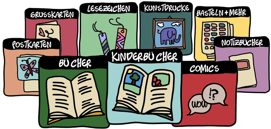 Ulli Verlag Kinderbuch Bilderbuch