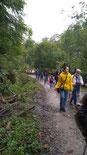 Marche contre projet Florian 6 sept 2020