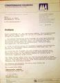 Henze entwickelt Software für Charterhanse Hamburg mit 4D auf Apple Macintosh 1988-1992