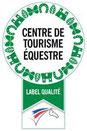 Label qualité FFE : votre sécurité avant tout