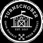 Turnschober Fitness Langenthal - Logo minimalistisch