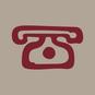 Icon Telefon für Telefon und Fax Unruh