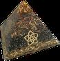 Orgon Produkte mit Avalon Frequenzen - Avalon Morgana Elementenpyramide - Strahlenschutz, Abschirmung negativer Energie in der Kornkammer Natur - Gesundheitszentrum in München