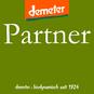 Logo demeter aktiv Partner