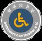 Partner des Portals behindert-barrierefrei e.V.