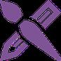 Design Icon Jimdo Webinare