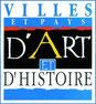 Logo Ville d'art et d histoire
