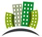 immeubles extraits du lgo DiverCity Game