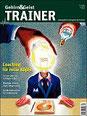 Titelseite Gehirn&Geist Trainer 1/2007