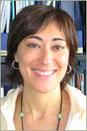 Elena Zafarana vi dà il benvenuto da CasAmelia B & B