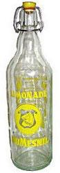 Bouteille de limonade Dumesnil