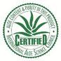 Seul le Label de certification I.A.S.C. certifie une qualité de gel d'aloe vera irréprochable. Contrairement aux labels bio français.
