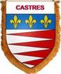 concours de boules à Castres