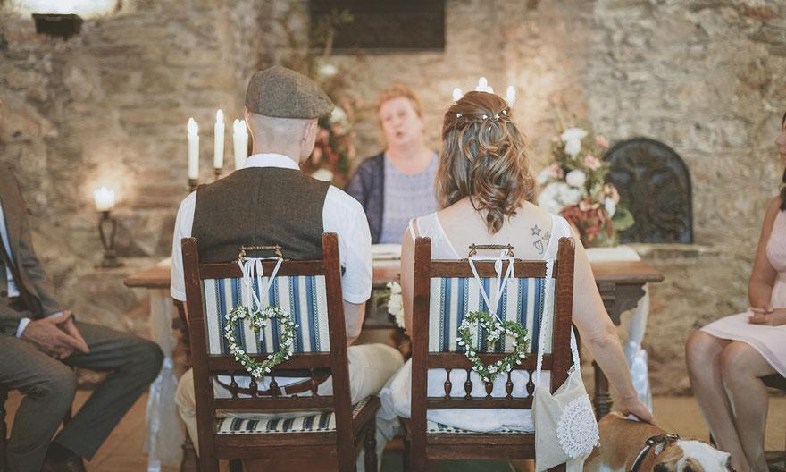 Hochzeit - Petra & Stefan