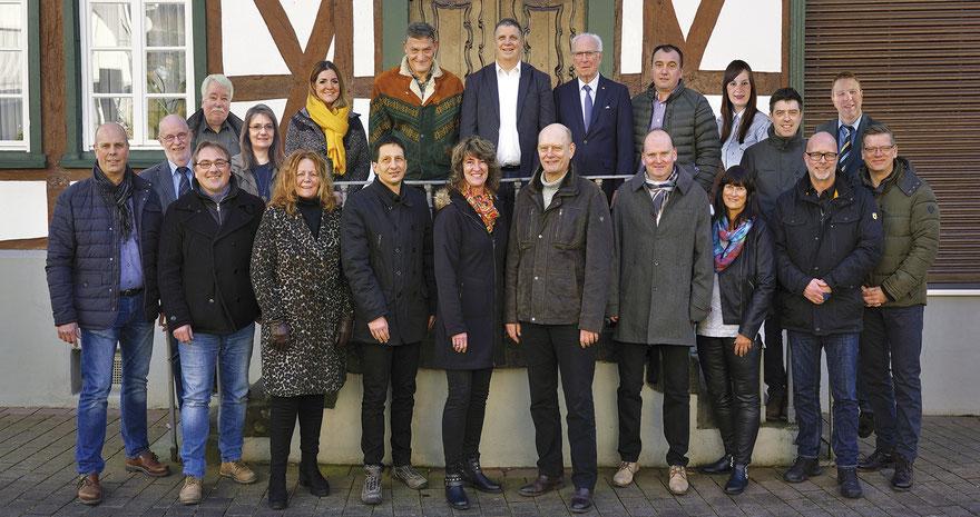 Bürgerinnen und Bürger für Braubach