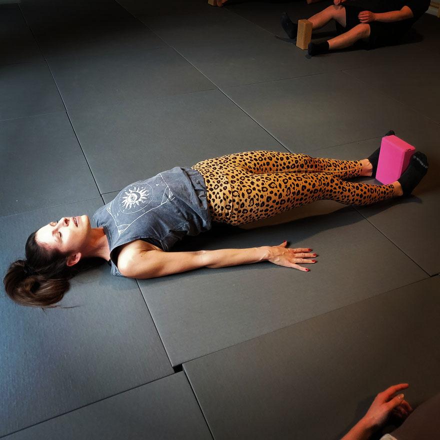 Gesunder Rücken - Personal Training - Coaching