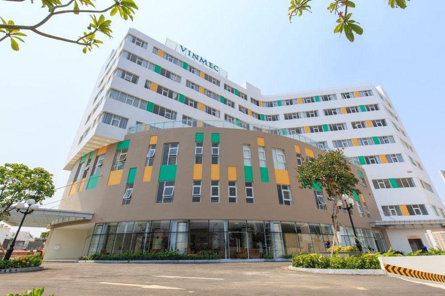 VINMEC Hospital Nha Trang