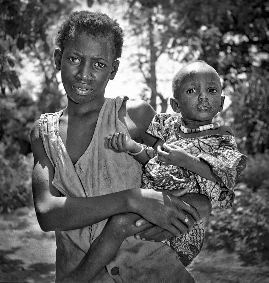 North of Senegal