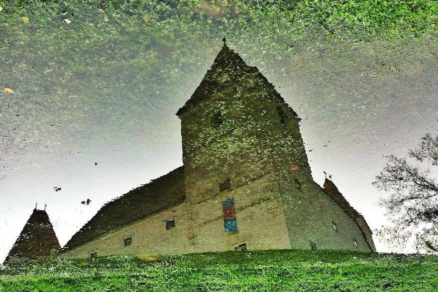 Schloss Orth/Donau