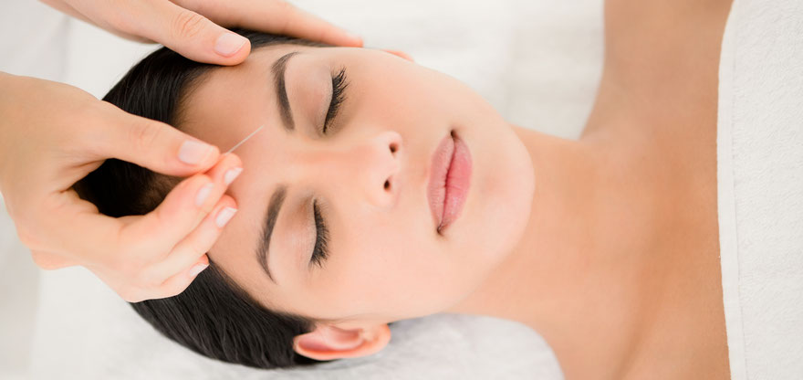 Lui Yeung Facial Acupuncture