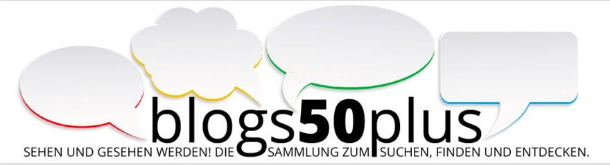 Plattform Blogs Ü50 Online Magazin Maria Al-Mana und Uschi Ronnenberg