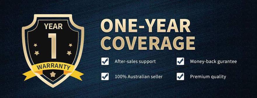 100% Australian Seller