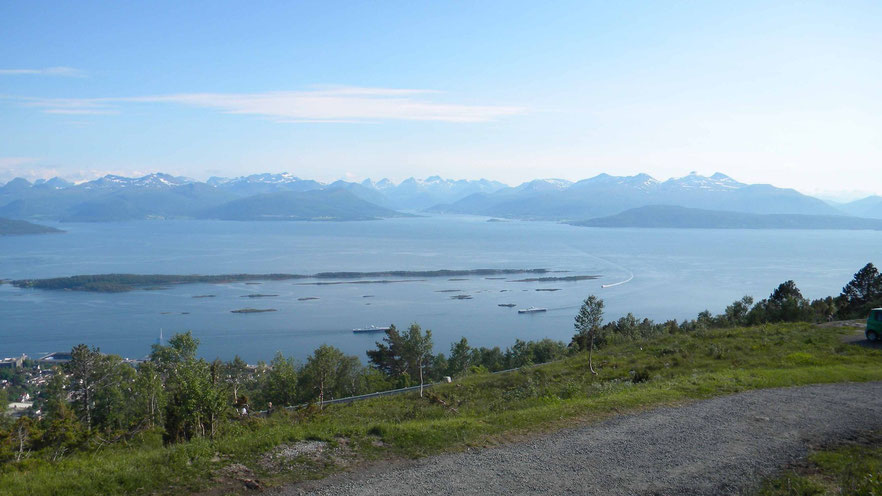 Romsdalsfjord