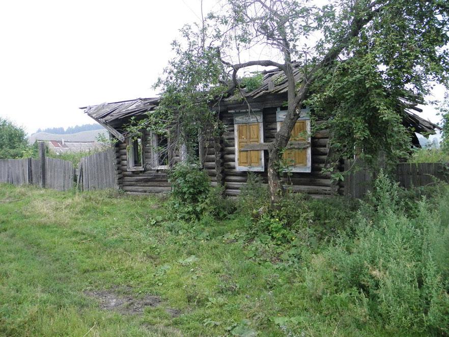 Село Екатериновка 08.08.2013 года