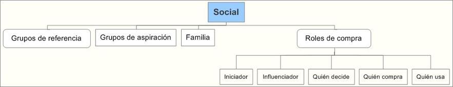 Análisis Entorno Social