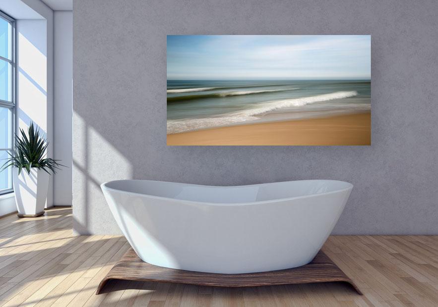 Nordsee - Sand - Strand - Wind