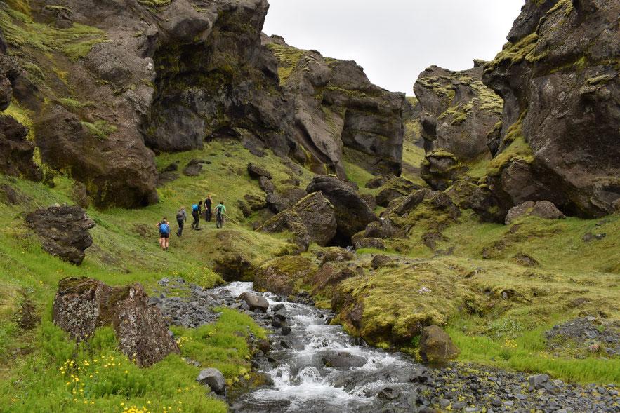 Goðaland