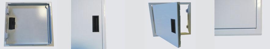 Heika-Softline avec clé carrée