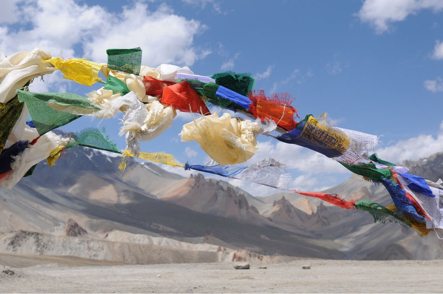 Ladakh / Zanskar