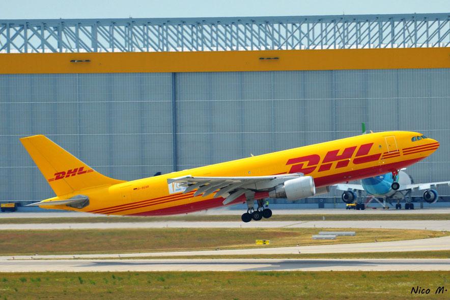 A300-600F (D-AEAR)