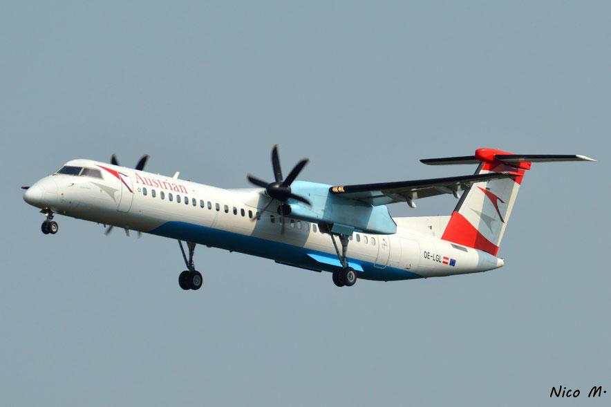 Q400 (OE-LGL)