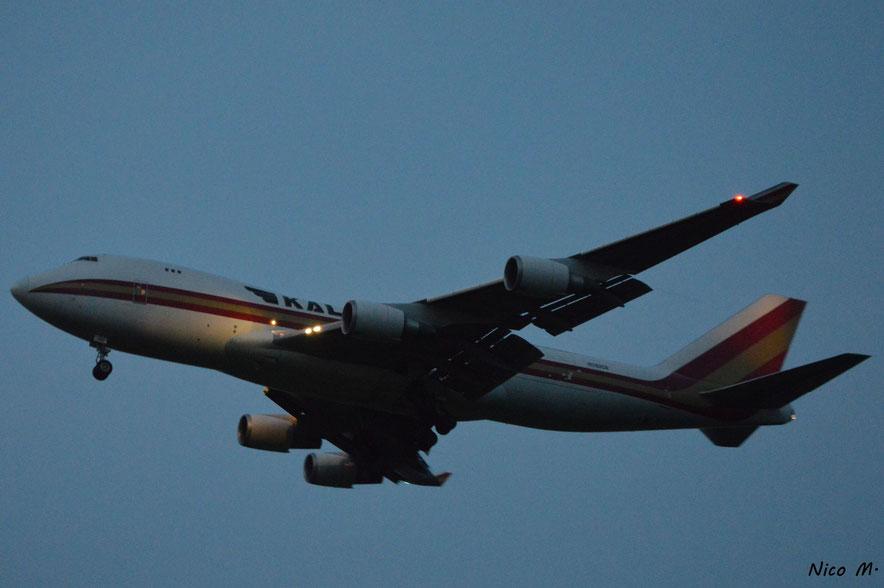 B747-400F (N782CK)