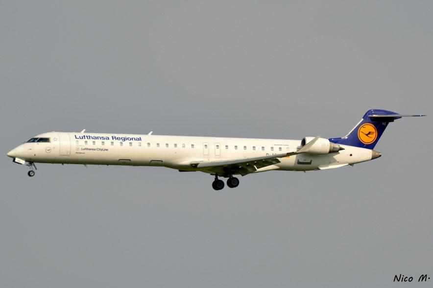 CRJ900 (D-ACKE)