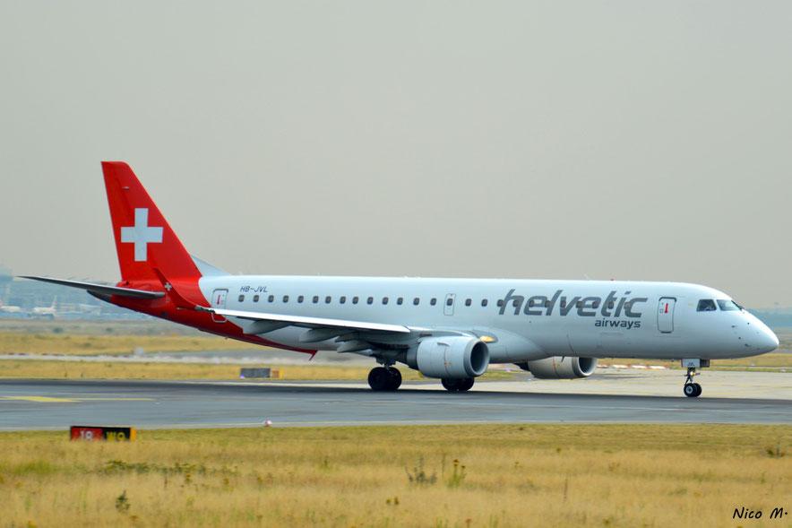 E190-100 (HB-JVL)