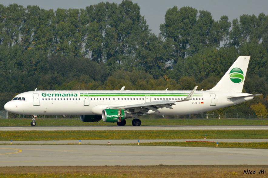 A321-200 (D-ASTD)