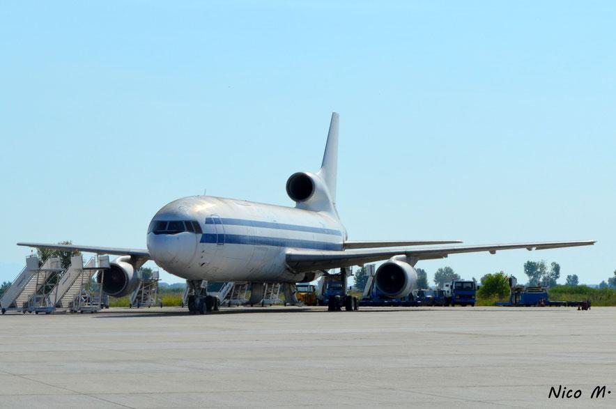 L-1011 (N102CK)
