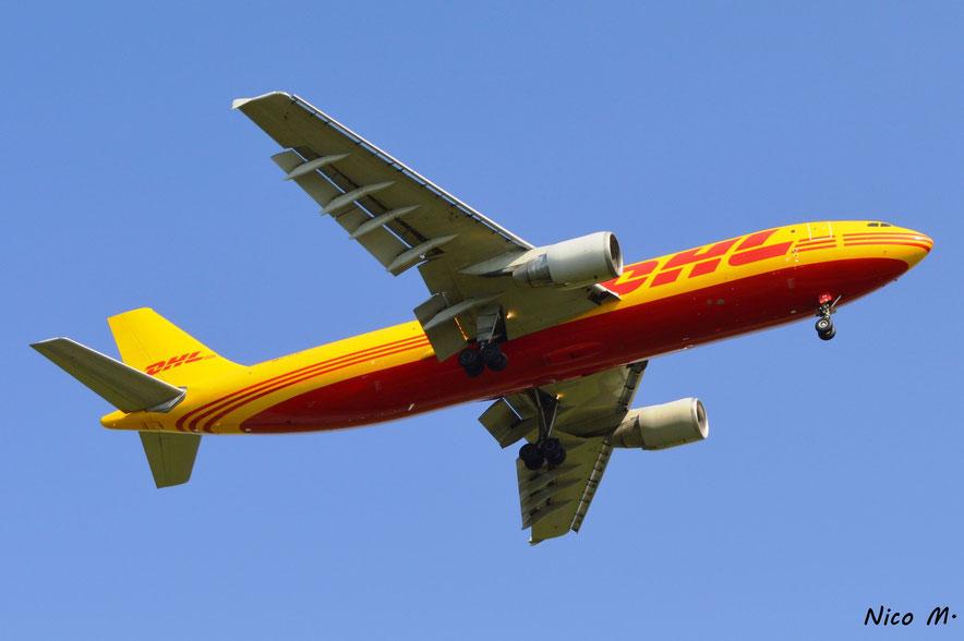 A300-600F (D-AEAH)