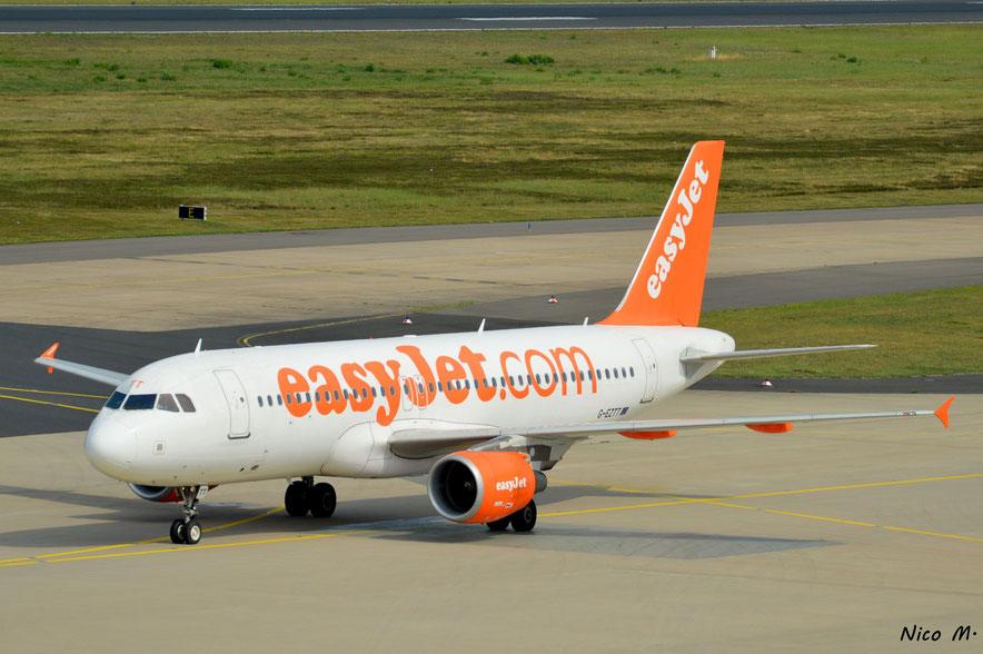A320-200 (G-EZTT)