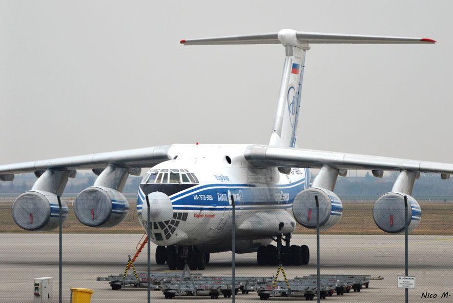 IL76 (RA-76950)